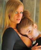 Alice and Faye by FTV