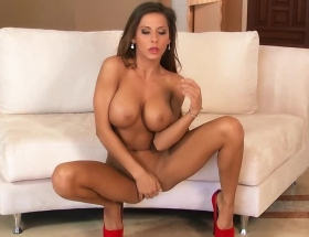 Madison Ivy panties off