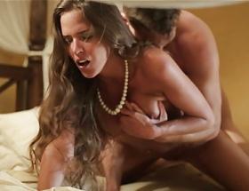 Sex model Silvie Deluxe
