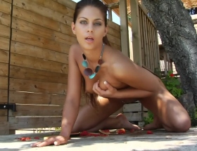 Francesca melon