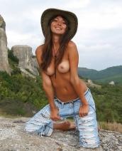 Juliet From Domai