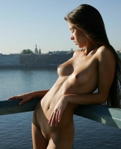 Maria S Nude In Public