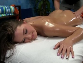 Abby Cross sex massage