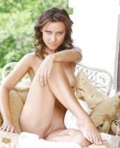 Tommi A Nude Art