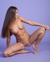 Chantelle A Violett