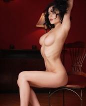 Jenya D Nude Art