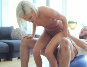 Kacey Jordan porn video