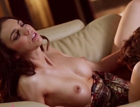 Tiffany Tyler porn video