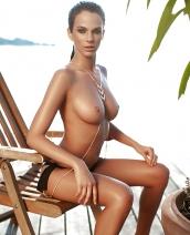 Sophie Sundown By Playboy