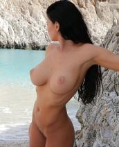 Lucy Green Bikini By Watch 4 Beauty