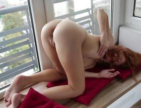 Micca Nude Video