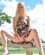 Alexia Fun In The Sun By FTV Girls