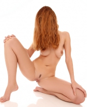 Camelie Redhead By Watch 4 Beauty