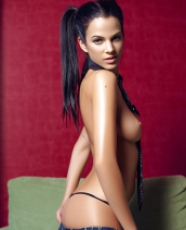 Sophie Extracurricular By Playboy