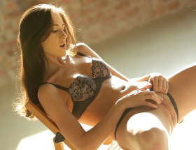 Aruna Aghora Erotic Video By 21naturals
