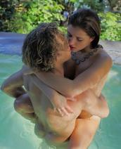 Leah Gotti Tropical Sexcapades Part 1 By X Art