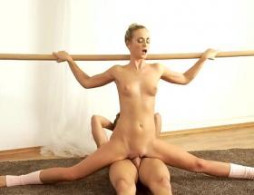Vinna Reed Sexy Ballerina By Nubiles Porn