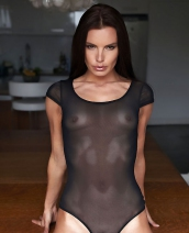 Suzie Carina Galusa By Sex Art