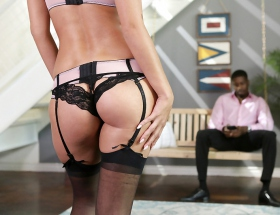 Making Love With Scarlet Red Porn Video By Nubile Films