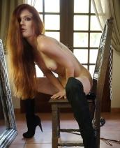 Mistress Mia Sollis By Girlfolio