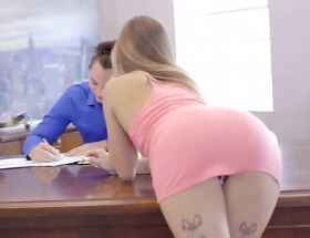 Wanted With Sydney Cole Porn Video By Nubile Films