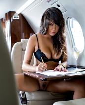 Taiana Camargo By Playboy Brazil