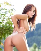 Unpublished Michaela Isizzu Vol 1 By Playboy