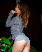 Ariel Rebel Motocross