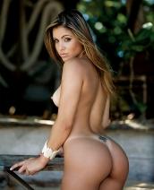 Marcella Matos By Playboy Brazil