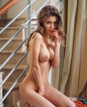 Mila Azul Brown By Alex Lynn