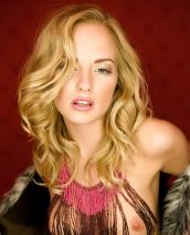 Gabi By Watch 4 Beauty Magazine