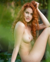 Heidi Romanova Extremely Attractive By Femjoy