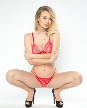 Natalia Starr Ready To Make You Cum By Cherry Pimps