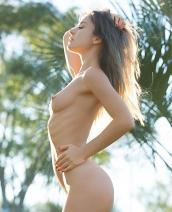 Lilii Sun Goddess By Playboy