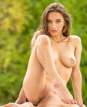 Gloria Sol Still Wet By Femjoy