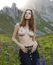 Mariposa All You Need By Femjoy