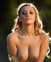 Karolina Witkowska By Playboy Germany