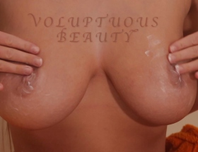 Lucy Li Voluptuous Beauty By Met Art X