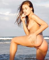 Edessa G It Is Getting Hot By Femjoy