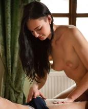Lee Anne Warming By Sex Art
