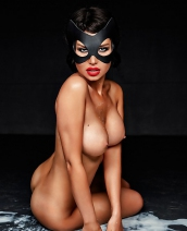 Maria Liman Animal Heart By Playboy