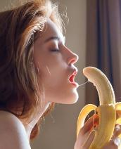 Jia Lissa Banana Story By Alex Lynn