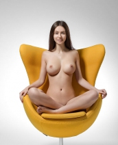 Alisa I Yellow By Femjoy