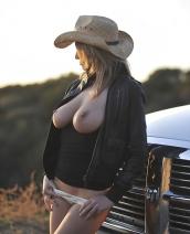 Jenny Mcclain in Texas