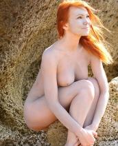 Lidiya A dirty redhead