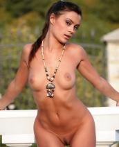Hot Euro model Atena A